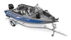 2019 - Princecraft Boats - Sport 187