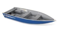 2019 - Princecraft Boats - Starfish 16 L