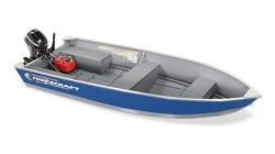 2019 - Princecraft Boats - Fisherman 14