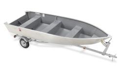 2019 - Princecraft Boats - Lynx 16
