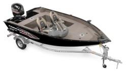 2019 - Princecraft Boats - Nanook 168 DLX SC