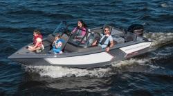 2019 - Princecraft Boats - Sport 164