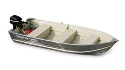 2019 - Princecraft Boats - Seasprite 12