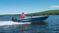 2019 - Princecraft Boats - Springbok 16