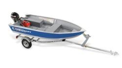 2019 - Princecraft Boats - Ungava 12