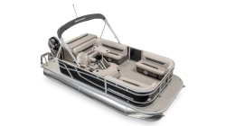 2020 - Princecraft Boats - Vectra 19