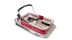 2020 - Princecraft Boats - Vectra 17