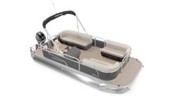 2020 - Princecraft Boats - Jazz 190
