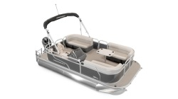 2020 - Princecraft Boats - Jazz 170