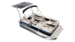 2020 - Princecraft Boats - Brio e 17
