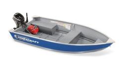 2020 - Princecraft Boats - Ungava 12