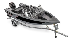 2020 - Princecraft Boats - Kapture 187
