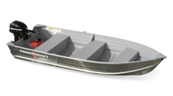 2020 - Princecraft Boats - Seasprite 12