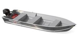 2020 - Princecraft Boats - Scamper 14
