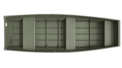 2020 - Princecraft Boats - PR 1232