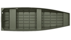 2020 - Princecraft Boats - PR 1436 L