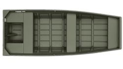 2020 - Princecraft Boats - PR 1236