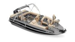 2020 - Princecraft Boats - Ventura 192