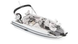 2020 - Princecraft Boats - Ventura 194