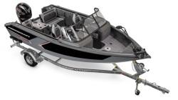 2020 - Princecraft Boats - Sport 187
