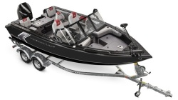 2020 - Princecraft Boats - Platinum SE 207