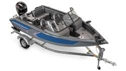 2020 - Princecraft Boats - Sport 177