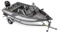 2020 - Princecraft Boats - Sport 172