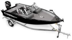 2020 - Princecraft Boats - Hudson 190 DL WS