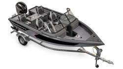 2020 - Princecraft Boats - Sport 164