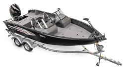 2020 - Princecraft Boats - Xpedition 180