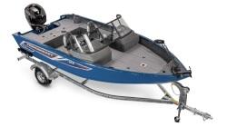 2020 - Princecraft Boats - Hudson 190 DLX WS