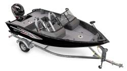 2020 - Princecraft Boats - Hudson 170 DLX WS