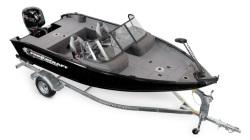 2020 - Princecraft Boats - Hudson 170 DL WS