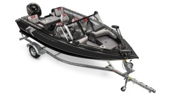2020 - Princecraft Boats - Platinum SE 186
