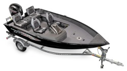 2020 - Princecraft Boats - Holiday 162 DLX SC