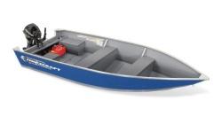 2020 - Princecraft Boats - Starfish 16