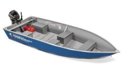 2020 - Princecraft Boats - Springbok 16 L WT