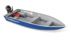 2020 - Princecraft Boats - Springbok 16 L