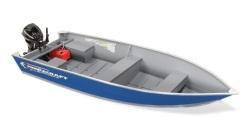 2020 - Princecraft Boats - Springbok 16