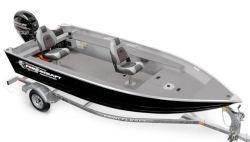 2020 - Princecraft Boats - Resorter 160 BT