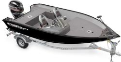 2020 - Princecraft Boats - Amarok 166 DL SC