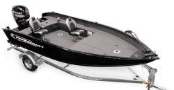 2020 - Princecraft Boats - Hudson 190 BT