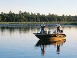 Princecraft Boats Super Pro 198 SC SE Multi-Species Fishing Boat