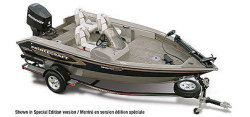 Princecraft Boats Super Pro 178 SC Multi-Species Fishing Boat