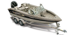 Princecraft Boats 207 Multi-Species Fishing Boat