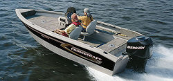Princecraft Boats Pro Series 179 LX SC Fishing Boat