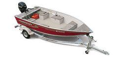 Princecraft Boats Resorter DLX BT Utility Boat
