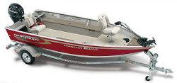 Princecraft Boats Starfish DLX BT Multi-Species Fishing Boat