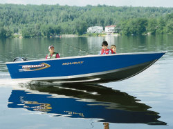Princecraft Boats 20 LP Utility Boat