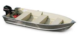 Princecraft Boats SeaSprite Utility Boat